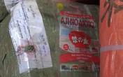 Nghi vấn mì chính Ajinomoto, hạt nêm Knorr, bột canh i ốt Hải Châu bị làm giả bao bì hàng loạt?