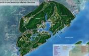 Toàn cảnh dự án khu công viên phức hợp 46.500 tỷ ở đặc khu kinh tế Vân Đồn
