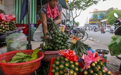 Con đường hơn nửa thế kỷ chuyên bán trầu cau ở Sài Gòn