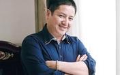 """NSƯT Chí Trung: """"Đừng nghĩ diễn viên hài  là không làm được giám đốc"""""""