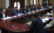 Lộ diện 6 đơn vị thi thuyển phương án chống ùn tắc ở Hà Nội
