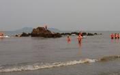 Tìm thấy thi thể học sinh mất tích còn lại khi tắm biển Cửa Lò