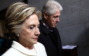 Hillary bất ngờ kể về hôn nhân trắc trở với Bill Clinton