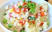 Nếu thường xuyên ăn cơm nguội hâm lại, cần làm theo cách này để không hại sức khỏe
