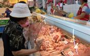 Thịt lợn 27.000 đồng/kg không rõ nguồn gốc: Muốn bao nhiêu cũng có!