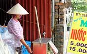 Những nghề hái ra tiền mùa nắng nóng: Bán tào phớ, nước mía kiếm tiền triệu mỗi ngày