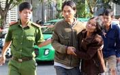 Đà Nẵng: Cha mẹ bất lực nhìn con gái kêu cứu trong đám cháy