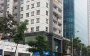 Cư dân tòa nhà Sông Hồng Park View bao giờ hết khổ?