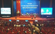 Hội nghị Thủ tướng Chính phủ với doanh nghiệp: Chính phủ kiến tạo, doanh nghiệp sáng tạo