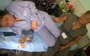 Người chồng khai gì khi bị tố ép vợ uống thuốc diệt chuột?