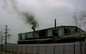 """Nhiều hộ dân """"tố"""" Nhà máy Sunhouse xả khói bụi"""