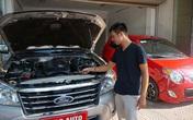 5 bước cơ bản để chọn mua được chiếc xe ôtô cũ như ý