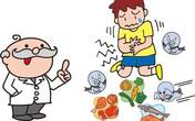 Có nên cố tình gây nôn khi ngộ độc thực phẩm?