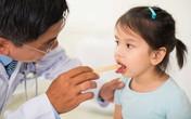 Những sai lầm khiến trẻ mắc viêm họng giữa mùa nóng