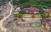 Hoàn lưu bão số 7: Nhiều tỉnh phía Bắc có nguy cơ sạt lở cao