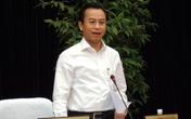 2 lãnh đạo TP Đà Nẵng bị kỷ luật và kiến nghị kỷ luật