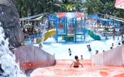 Ngày hội hấp dẫn ở Công viên Hồ Tây và Thiên đường Bảo Sơn