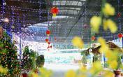 Các điểm vui chơi Tết Đinh Dậu ở Hà Nội
