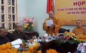Tin mới về Đại hội đại biểu Phật giáo toàn quốc lần thứ VIII