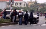 Hải Dương: Đại tá quân đội gây tai nạn, cựu phó giám đốc sở tử vong