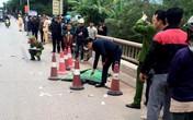 Tai nạn giao thông nghiêm trọng, tài xế xe máy chết thảm