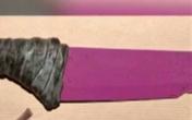 Ba kẻ tấn công khủng bố London dùng dao màu hồng gây án