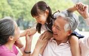Để người cao tuổi sống vui, sống khỏe