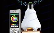 Khám phá đồ dùng thông minh (1): Đèn chiếu sáng siêu tiết kiệm điện không ngờ