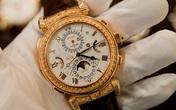 Chiếc đồng hồ 2,5 triệu đôla được chế tác cầu kì như thế nào?