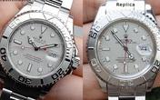 Cách phân biệt hàng xịn và hàng fake 6 mặt hàng hay bị làm nhái nhất: Kỳ 1: Đồng hồ