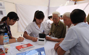 Báo động đỏ tình trạng tăng huyết áp ở người Việt