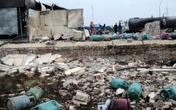 Nổ bình gas ở Lào, 6 công nhân Việt tử nạn