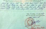 """Hà Nội: Phê bình chủ tịch xã vì """"bôi xấu"""" sơ yếu lý lịch của sinh viên"""