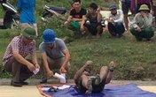 Hải Phòng: Phát hiện thi thể người đàn ông chết bất thường dưới mương nước