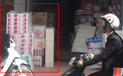 Giấy vệ sinh giả nhan nhản, quản lý thị trường kêu… không có