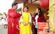 CEO Tân Hiệp Phát cùng Phi Nhung rạng rỡ trong MV chúc Tết gia đình Việt