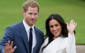 Đám cưới Hoàng tử Harry diễn ra vào ngày 19/5 năm sau