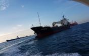 Tàu vận tải của Hải Phòng bị cướp biển tấn công, bắn chết 1 thủy thủ