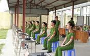 Học viện Cảnh sát nhân dân bất ngờ xét tuyển đợt 3 hệ đại học