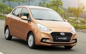 Hyundai Grand i10 giảm xuống 315 triệu, tranh giành với Kia Morning