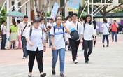 Hi hữu: Trước giờ phát đề thi ở Quảng Ninh xảy ra sự cố chập điện
