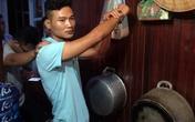 Quảng Ninh: Bắt thuyền viên trộm tiền của du khách