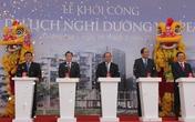 Tập đoàn Vingroup xây Khu phức hợp du lịch nghỉ dưỡng Vinpearl Nam Hội An