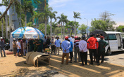 Đà Nẵng: Phát hiện thi thể người đàn ông nổi trên sông Hàn