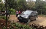 Dùng xe công đi lễ chùa trong giờ hành chính, Trưởng phòng Tài chính huyện bị cảnh cáo