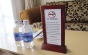 Bỏ thuốc lá để tăng doanh thu khách sạn