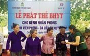 Công đoàn Y tế Việt Nam: Một năm trăn trở cùng đời sống của người lao động