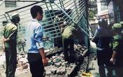 Hà Nội: Người dân tố cáo cán bộ phường Khương Thượng đập phá tường nhà gia đình liệt sĩ