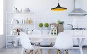 15 thiết kế phòng ăn thông minh khiến bạn không thể rời mắt dù chỉ 1s