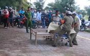 Nam thanh niên chết trong tư thế treo cổ bên bãi biển Đà Nẵng